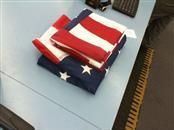 AMERICAN FLAG Poster FLAGS BENNINGTON FLAG